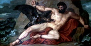 prometheus-eagle-eating-liver