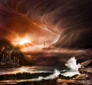 The_great_deluge_by_alexiuss