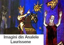 Analele Laurissene