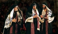 Sanhedrin-Dealing-With-Jesus