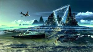 Astonishing Incidents happened in Bermuda Triangle