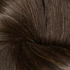 #2 Dark Brown Remy Human Hair Extensions