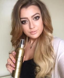 stick tip hair extensions shampoo