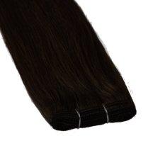 Luxury Remy Hair Weft-1b