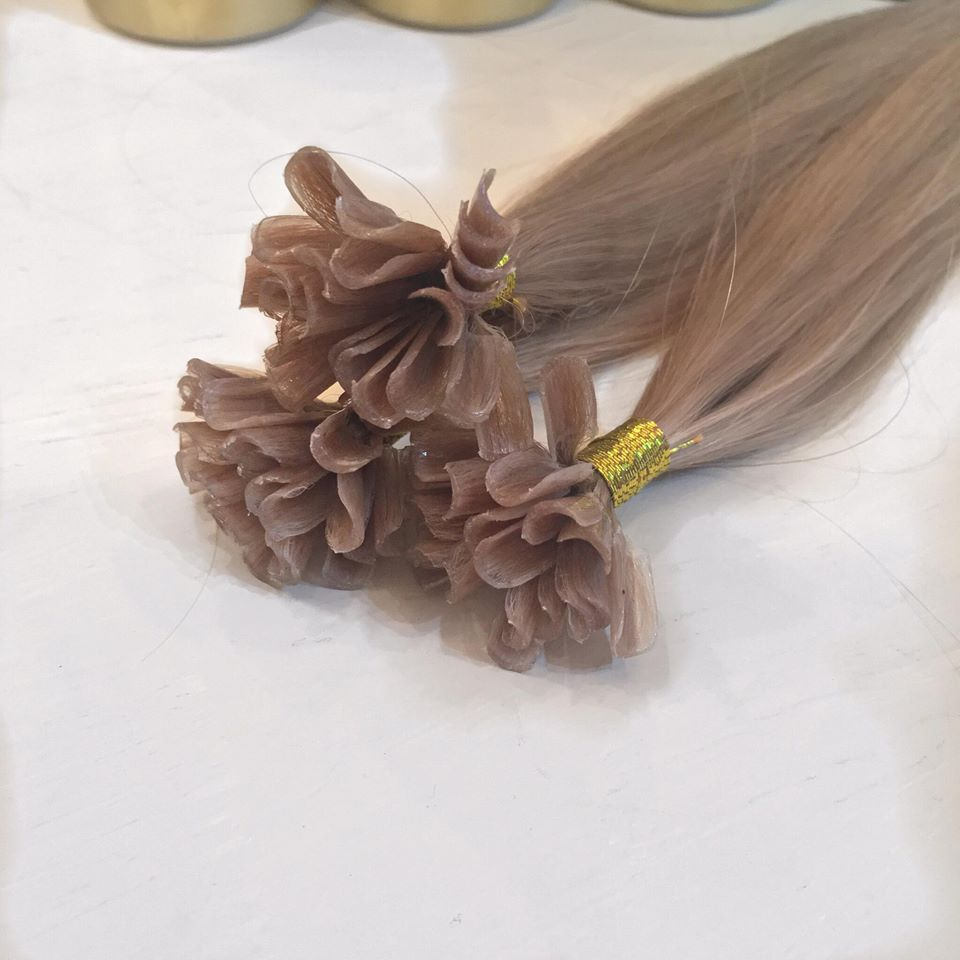 The Advantages And Disadvantages Of Pre Bonded Hair Extensions