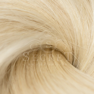 Lightest Blonde 90 Hair Extensions