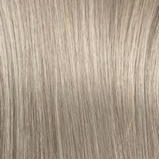 Silver Remy Human Hair Extensions