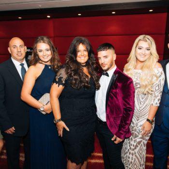 british hairdressing business awards secret hair extensions