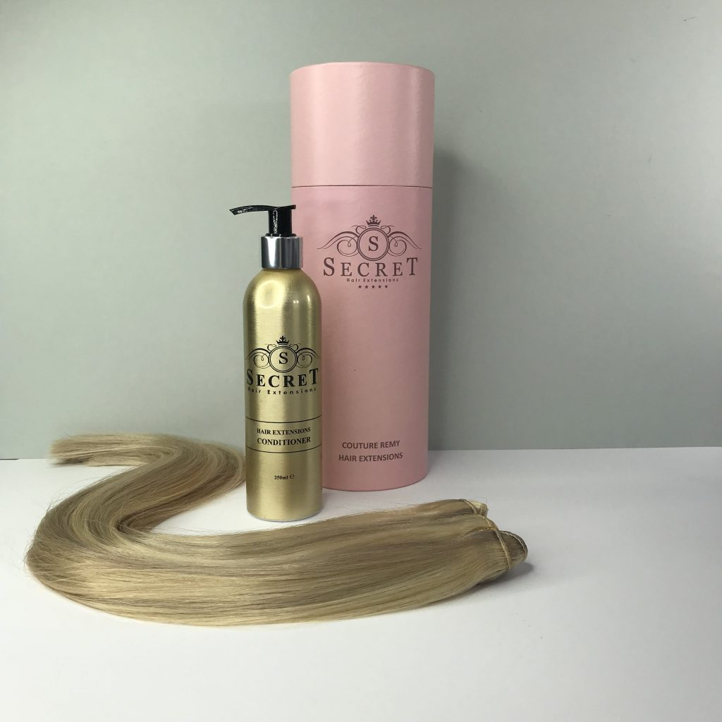 What Are Weft Hair Extensions Secret Hair Extensions