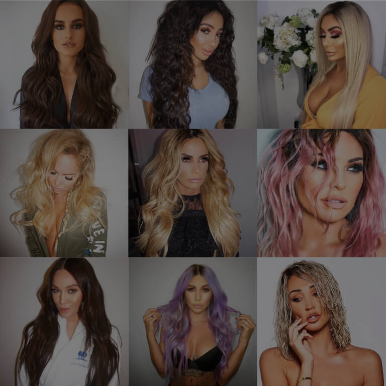 Remy Hair Extensions Hair Extensions Uk Secret Hair Extensions