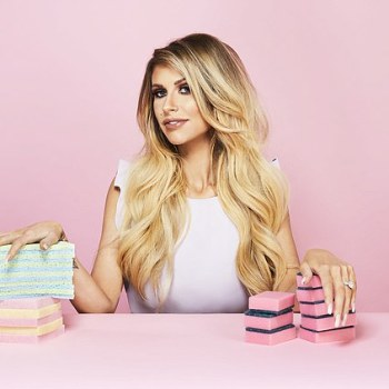 Mrs Hinch Celebrity Hair Extensions