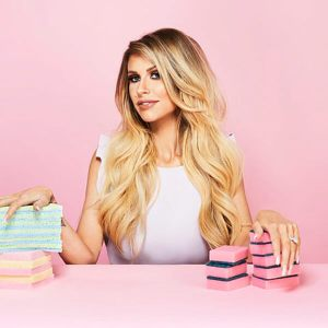 Mrs hinch celebrity hair extensions uk 2