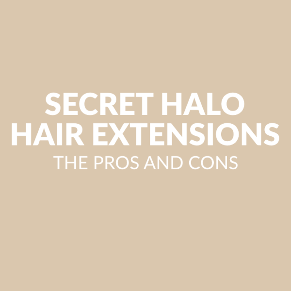 Secret Halo Hair Extensions the Pros and Cons
