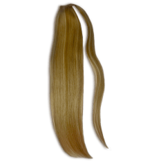 Caramella Clip in Ponytail