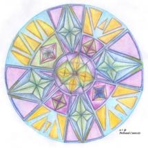 NA Profound Art Mandala Newest