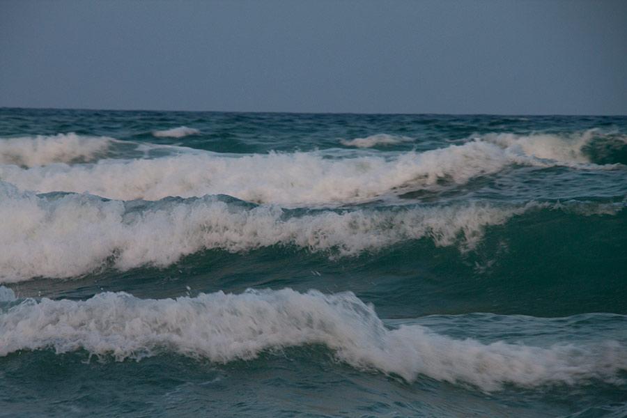 Средиземное море