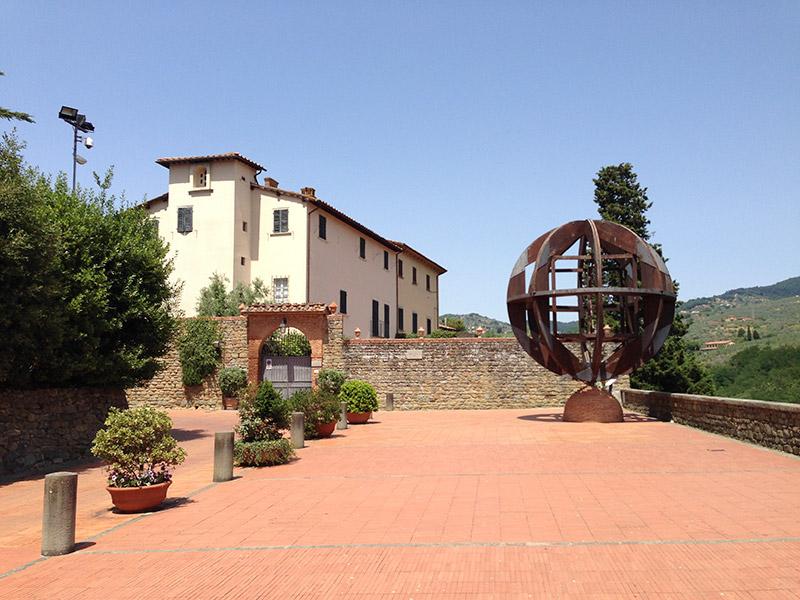 Музей Леонрадо да Винчи