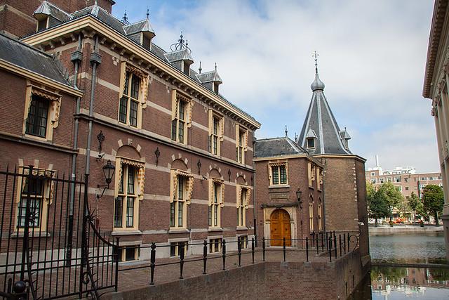 Резиденция премьер-министра  Нидерландов