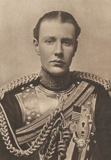 Гросвенор, Хью, 2-й герцог Вестминстерский