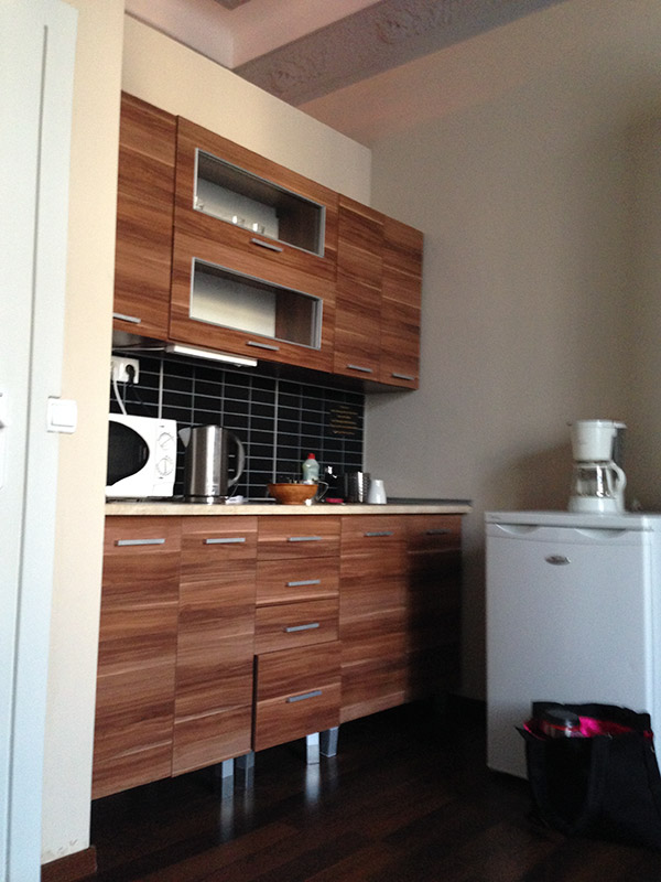 Prague Holiday Apartments