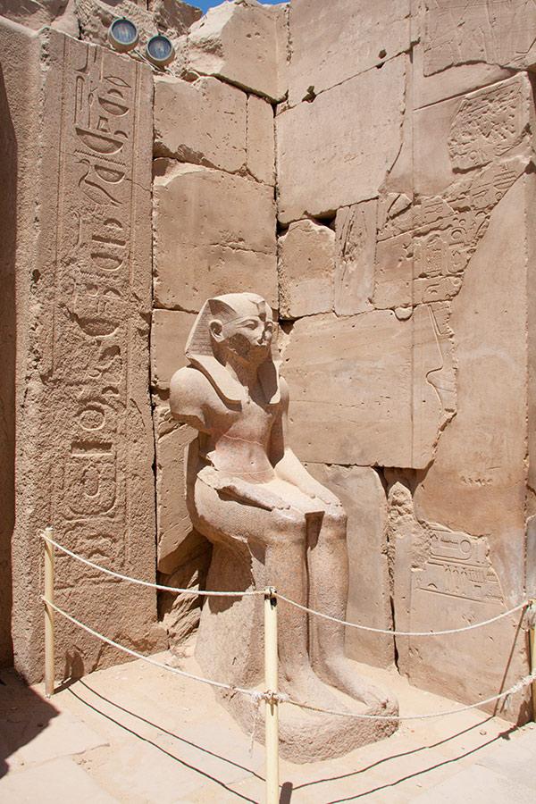 Ипет-Исут, Карнакский храм