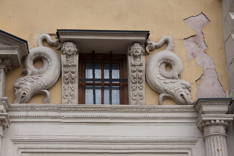 Палаццо Бандинелли