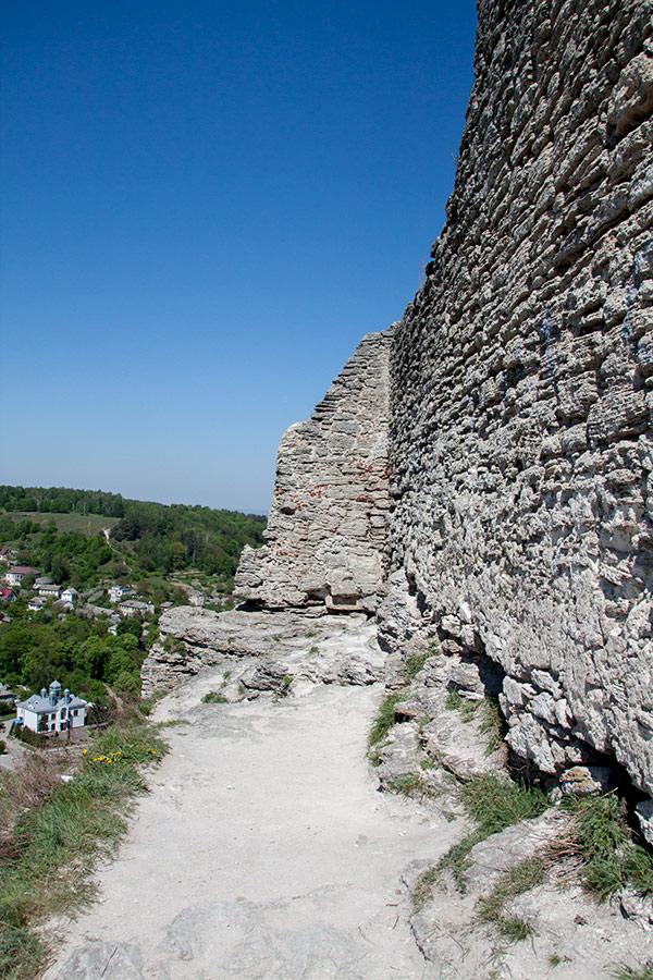 Замок Бона Сфорца