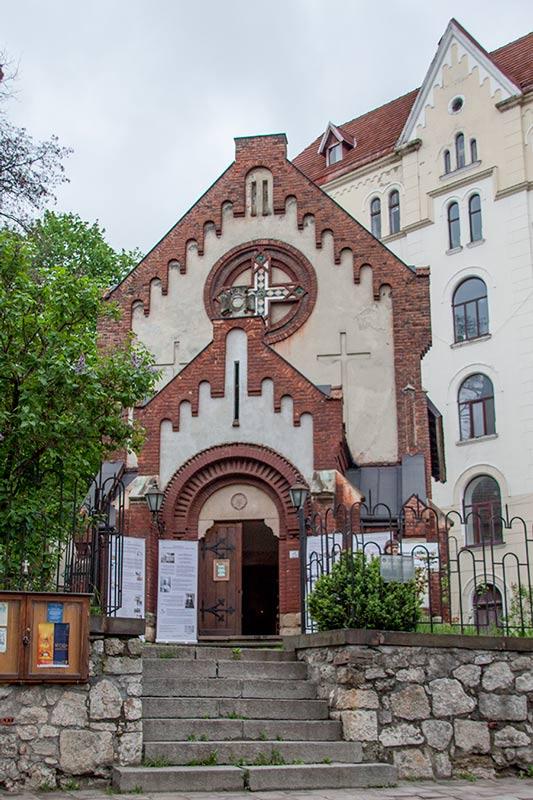 Храм Ивана Крестителя