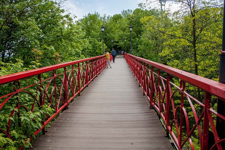 Мост Влюбленный