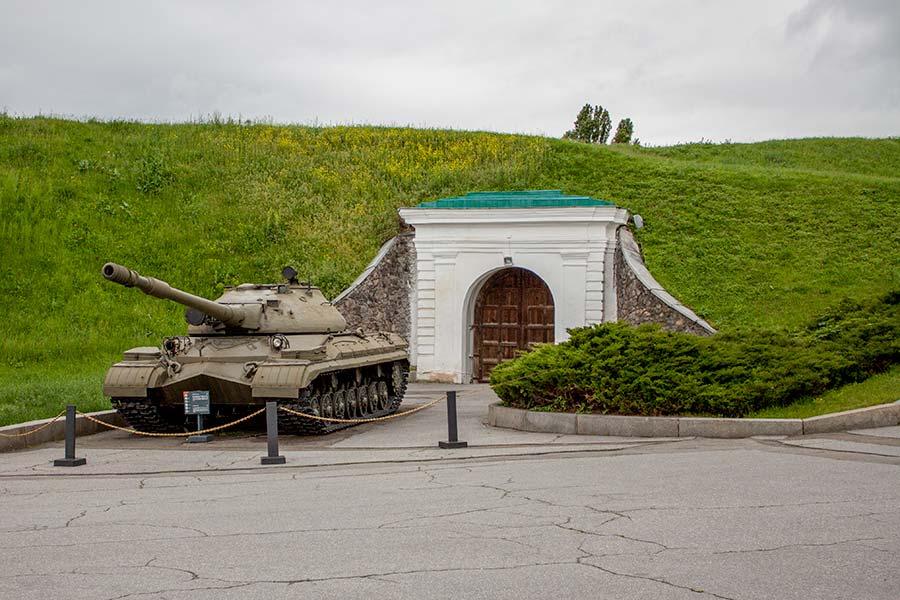 Нижние московские ворота