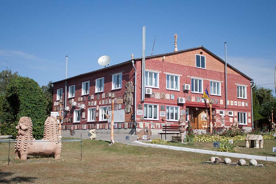 Институт и музей гончарства