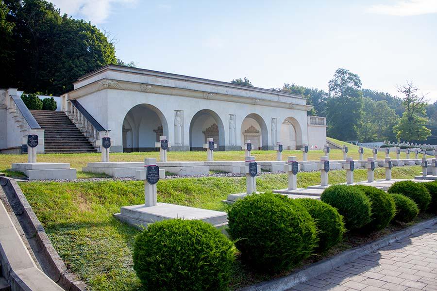Cmentarz Orląt