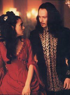 Дракула фильм 1992