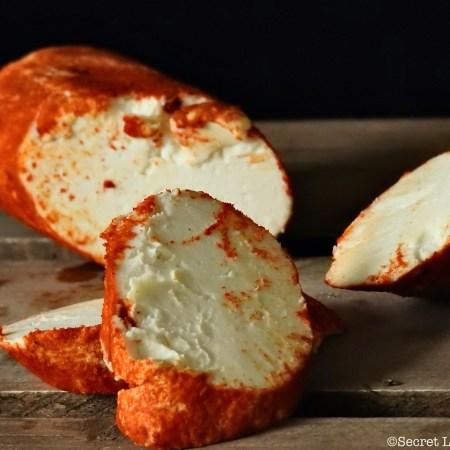 Paprica Soft Kefir Cheese