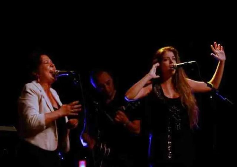 Día de la Música 2012; del Evangelio al Mercurio, pasando por el Chinarro y la chicharra