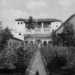 Generalife: Enrique Morente y María Zambrano