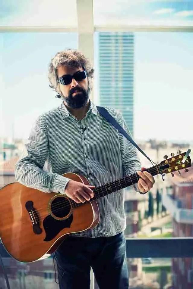 antonio luque sr chinarro premios música independiente Premios de la Música Independiente