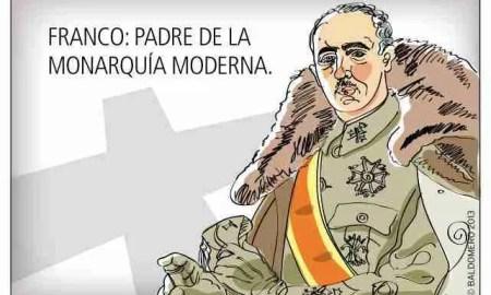 padre de la monarquía moderna