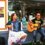 El Nolo y su Alegría: un tablao flamenco en mitad de Montmartre