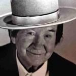 Juanito Valderrama, la voz popular