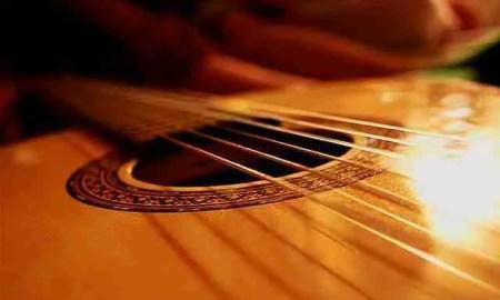 El de la guitarra. Un relato de Javier López Menacho inspirado en Paco de Lucía. Foto de Surizar