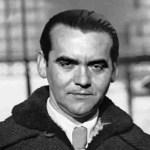 Primer homenaje popular a Federico García Lorca (1976)