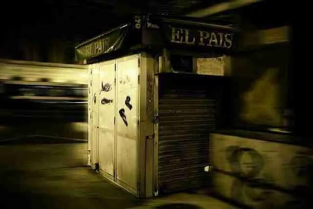 Foto de Álvaro Millán