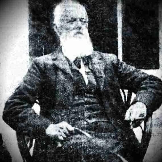 Rafael Pérez del Álamo