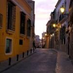 Una Almería en vías de extinción