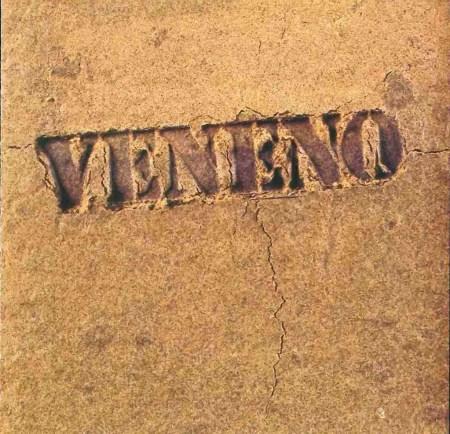 kiko veneno veneno 1977 comprar disco original