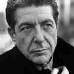 Leonard Cohen y la energía de los esclavos