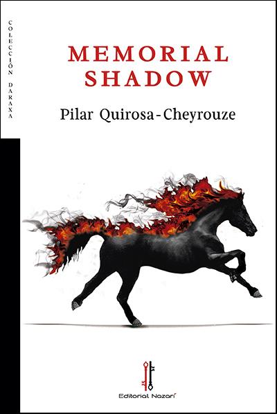 Memorial Shadow de Pilar Quirosa-Cheyrouze