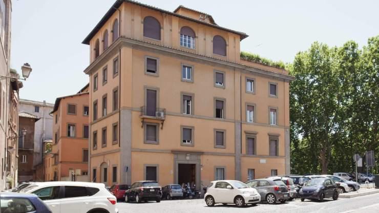 secret rHome – Luxury Inn in Rome