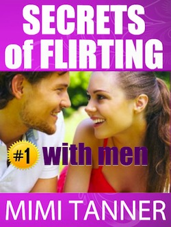 Secrets Of Flirting With Men PDF Free Download